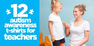 12 Autism Awareness Shirts For Teachers